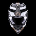 Noir métal-Or